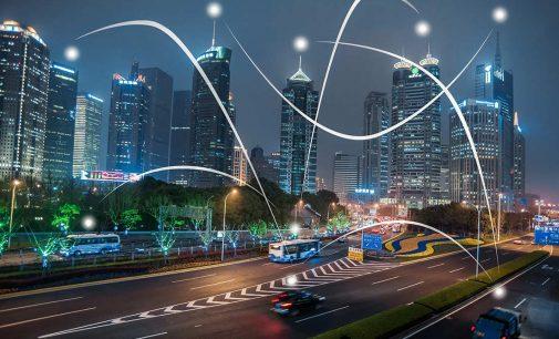 3.3 trilyon dolarlık akıllı şehir