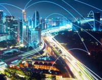 5G ile akıllı şehirlere merhaba