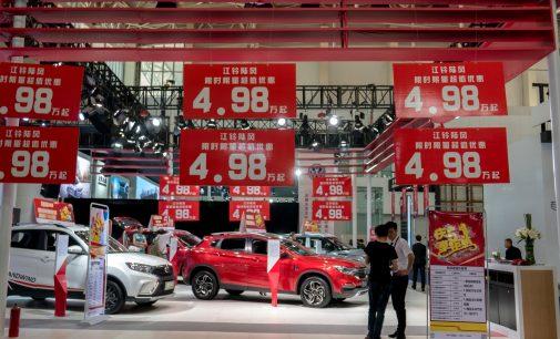Çin pazarında patlama bekleniyor
