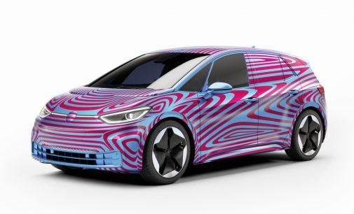 VW'nin ilk elektriklisi ID.3 2020'de