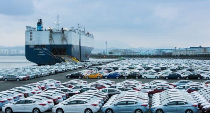 25 milyar $'lık ihracat hedefi tutar mı?