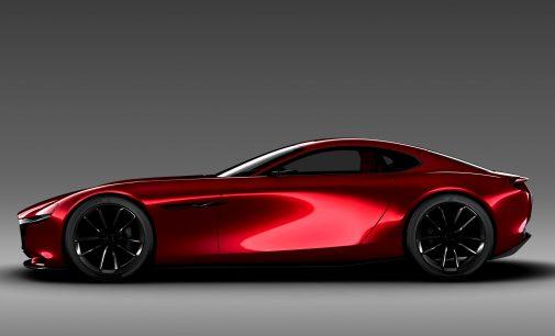 Mazda sınıf atlayacak