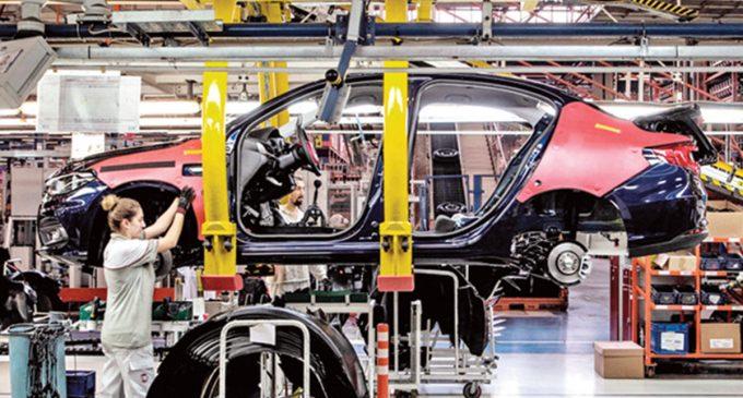 Salgının 2 aylık faturası 190 bin araç