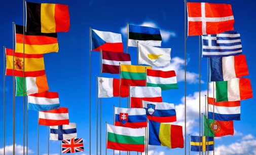 Avrupa'da rekor küçülme