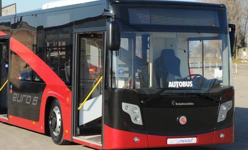 Roma için otobüs üretecek