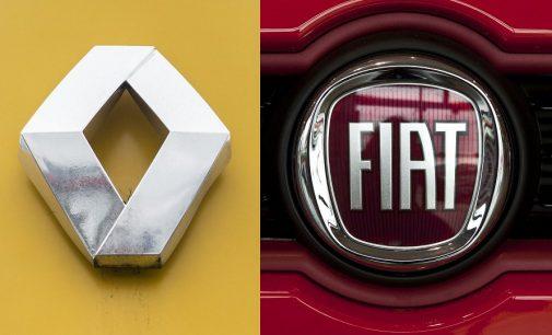 FCA'den Renault'ya evlilik teklifi