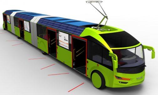 Türkiye elektrikli otobüse hazır
