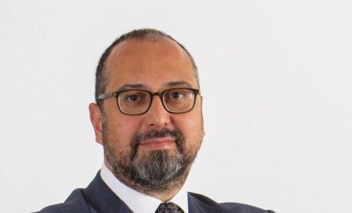 Suzuki Türkiye'ye yeni Genel Müdür