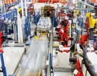 Tempo arttı, üretim 1 milyonu geçti