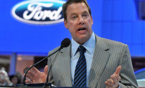FCA, Ford'la flört etmiş