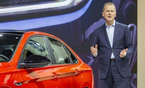 VW, Ankara ile vergileri görüşüyor