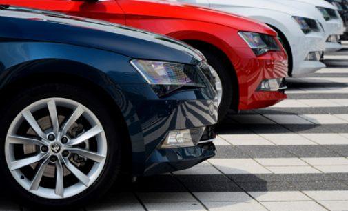 Kiralama sektörü 6.700 araç aldı