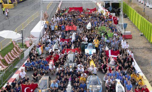 Shell Eco-maraton heyecanı