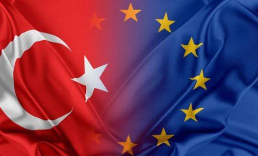 Avrupa'ya 'Made in Turkey' damgası