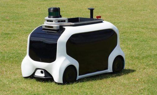 Robotlar 2020 Olimpiyatları'nda