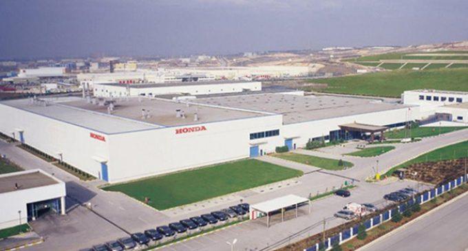 Honda Türkiye arayı 1 hafta uzattı