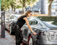 Elektrikli satışlarında yeni rekor