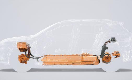İlk elektriklisi XC40 olacak