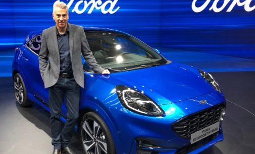 Avrupalı Ford'lar Türk'e emanet