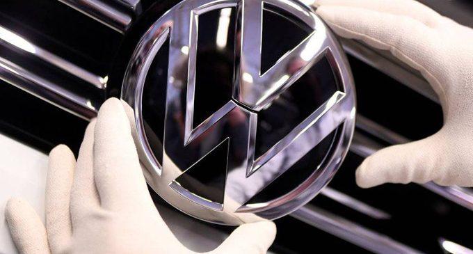 VW yatırımı rafa mı kalktı?