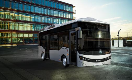 Busworld'de 3 dünya lansmanı