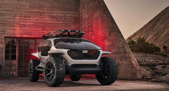 Audi'nin 2025 yılı stratejisi ne?