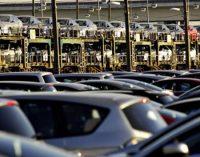 SUV satışları sedanları geçti