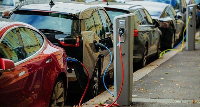Elektrikli 5 ülkede dizele göre daha ucuz