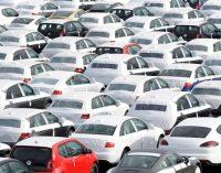 Küresel oto satışları yüzde 39 geriledi