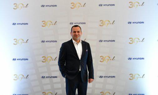 Hyundai'nin yeni Genel Müdürü Murat Berkel