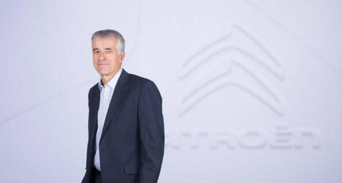 Citroen'in yeni CEO'su Renault'dan