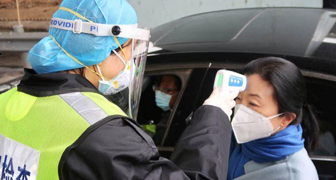Otomotivde koronavirüs alarmı