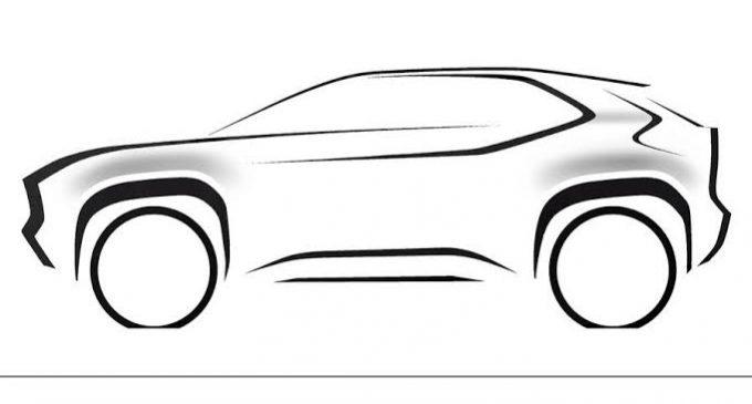 Toyota'dan yeni B-SUV atağı