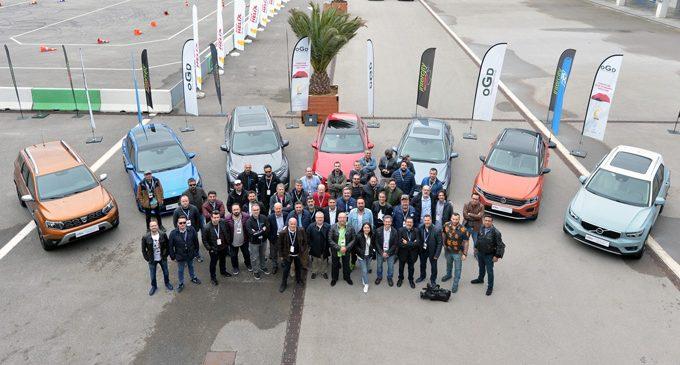 'Yılın Otomobili'nde 7 finalist açıklandı