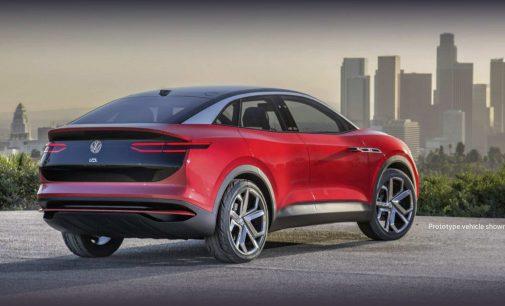Elektrikli SUV'u 2023'te yola çıkacak