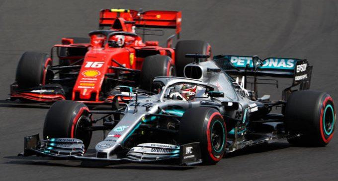 F1'de ilk üç yarış iptal edildi