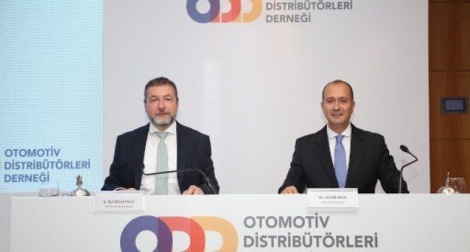ODD Genel Kurulu basına ve misafirlere kapalı