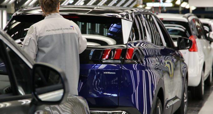 Otomobile euro zammı geliyor
