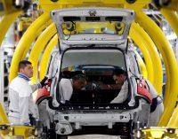 Avrupa'da üretim ne zaman başlıyor?