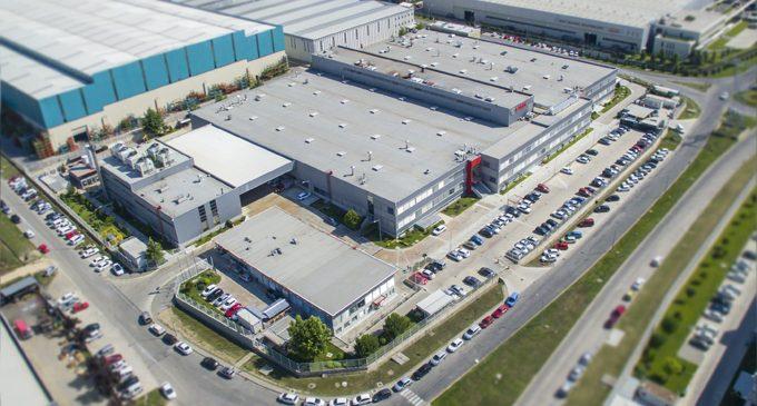 Bosch'tan 500 milyon liralık ek yatırım