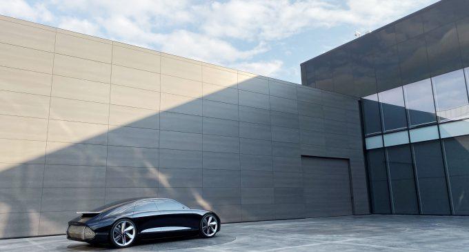 Geleceğin Hyundai'si için Ar-Ge üssü