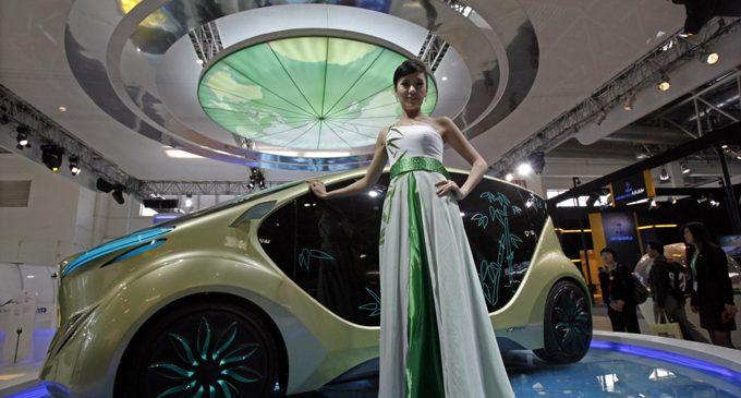İptal olan Pekin Fuarı için yeni tarih