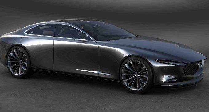 Mazda'dan BMW taktiği