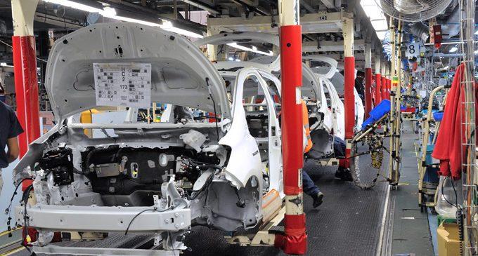 Günde 50 araçla üretime başladı