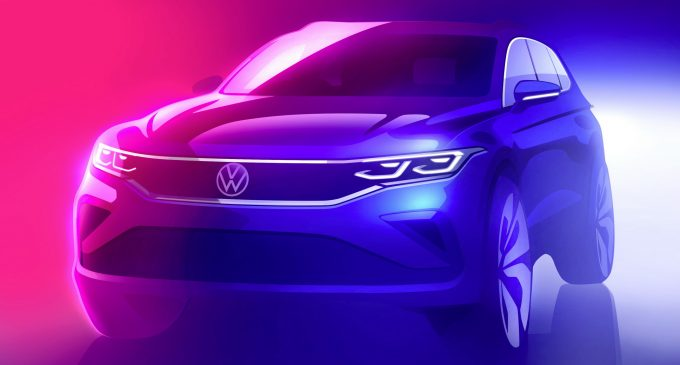 VW'nin 1 numarası değişti