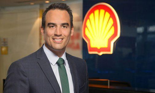 Shell&Turcas'a ilk Türk CEO
