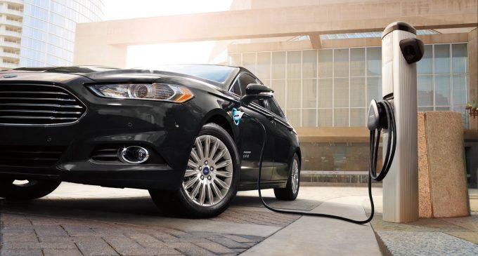 Elektrikli Ford, VW'ye benzemeyecek