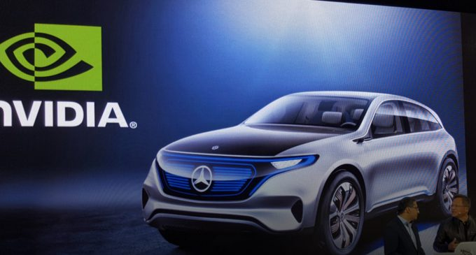Mercedes'ten otonom iş birliği