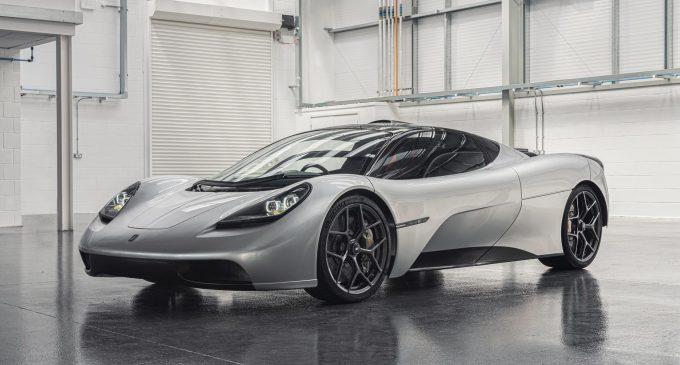 F1 havasında 3.1 milyon $'lık T.50