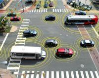 ABD'de otonom araçlara özel yol